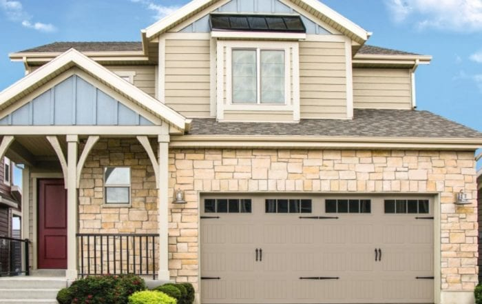 Tips To Keep Your Garage Pest Free Over The Top Garage Doors